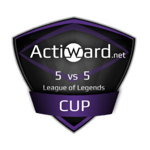 actiward 5v5 lol cup