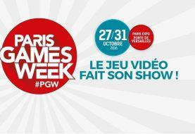 RETOUR SUR LA PARIS GAMES WEEK 2016