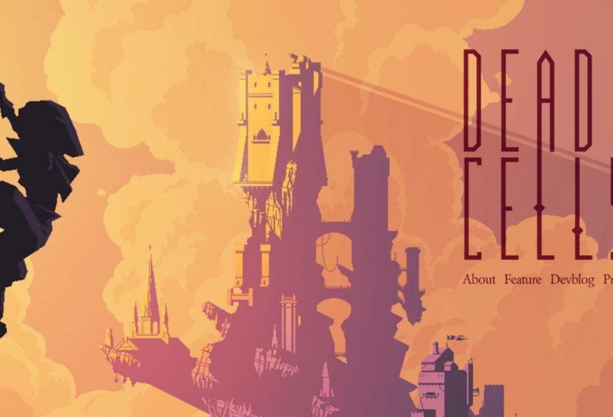 Dead Cells – Le nouveau jeu de Motion Twin