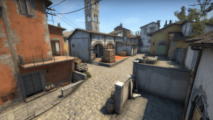bombe site A nouvelle map inferno