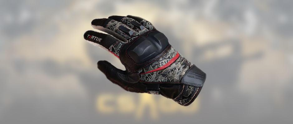 nouveaux skins de gants csgo