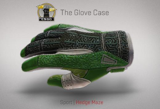 skin sport hadge maze