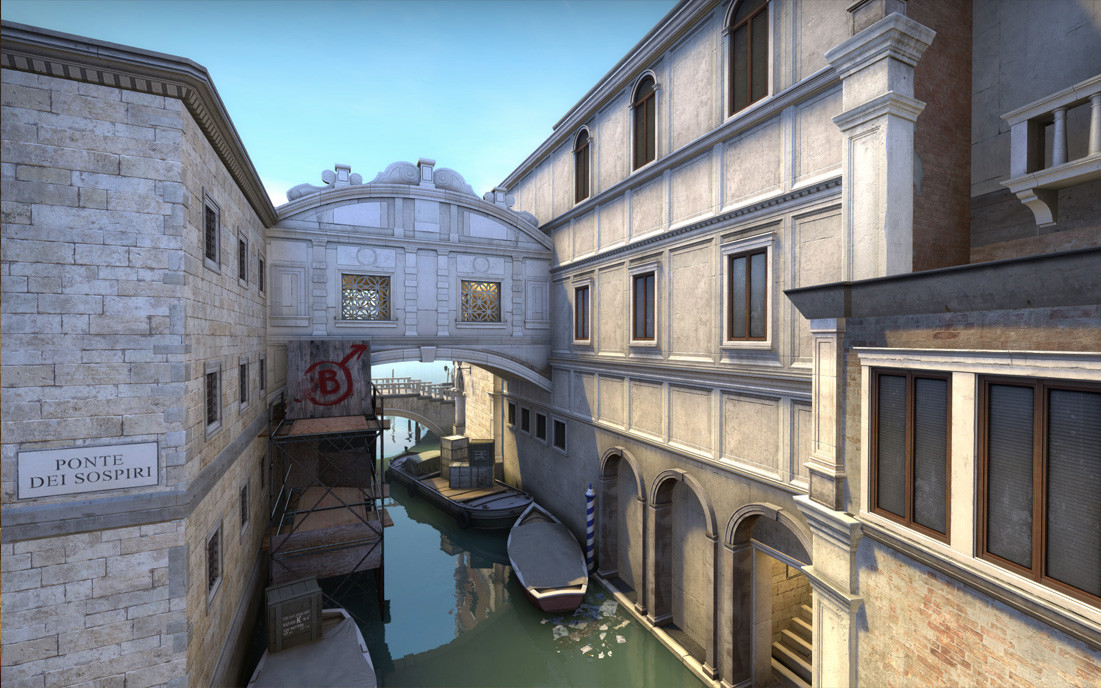 map canals csgo