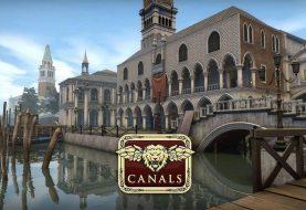 Canals - Une nouvelles map sur CS:GO