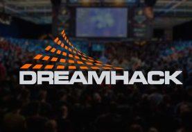 DreamHack 2017 - Troisième edition en France