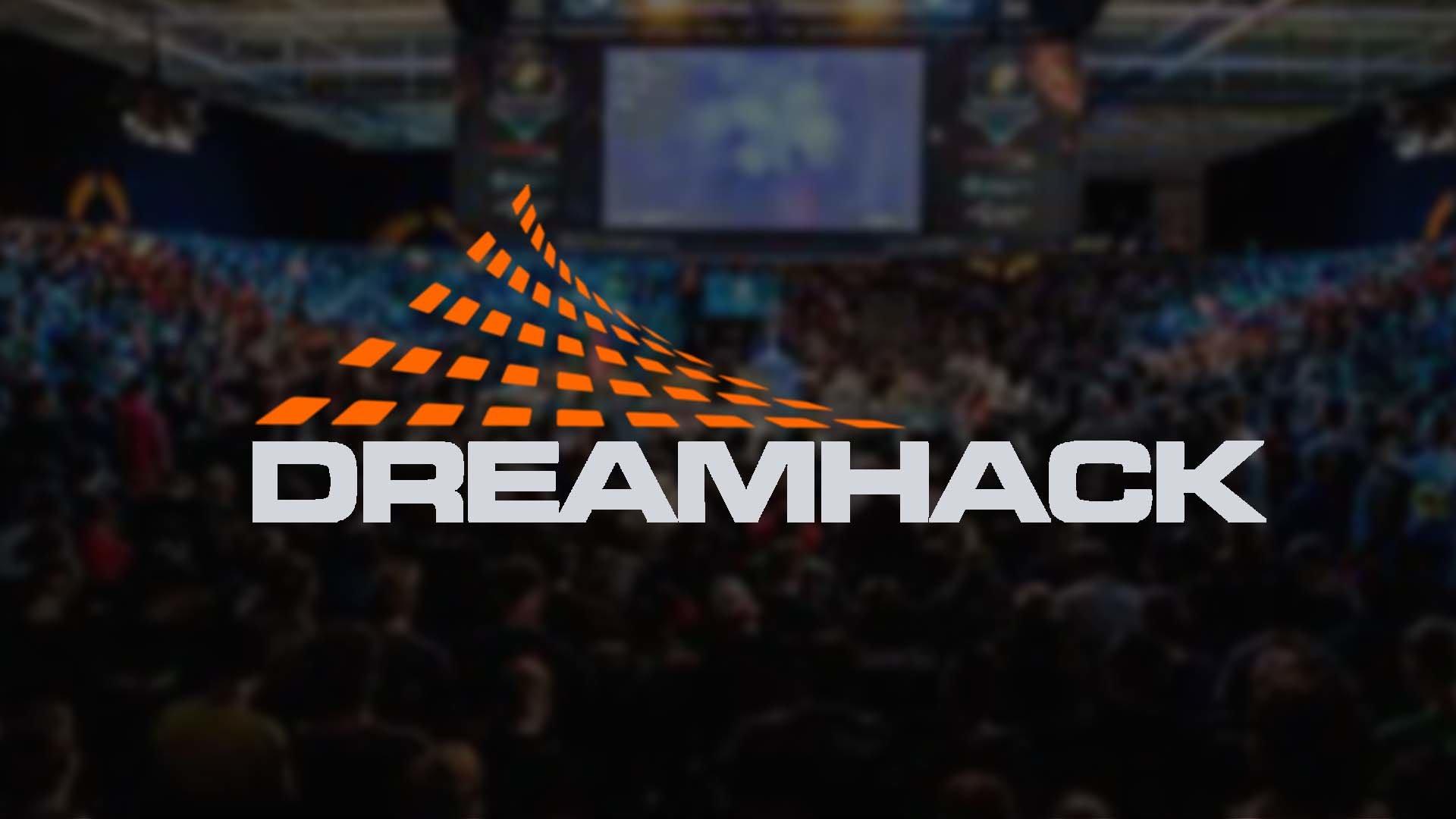 DreamHack 2017 france tours