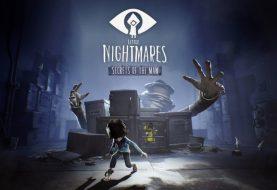 Little Nightmares Dévoile Son Premier DLC - Secrets of The Maw
