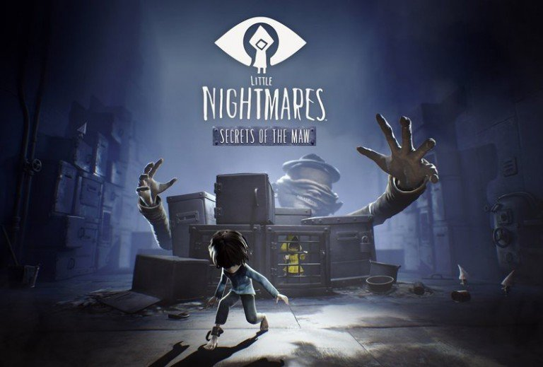 Little Nightmares Dévoile Son Premier DLC – Secrets of The Maw