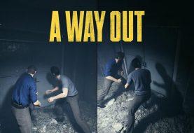 A Way Out : Un Nouveau Jeu D'Aventure En Coopération Fait Sensation à l'E3 !