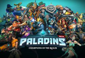 PALADINS - Le FPS Stratégique le plus GRATUIT et le plus FUN !