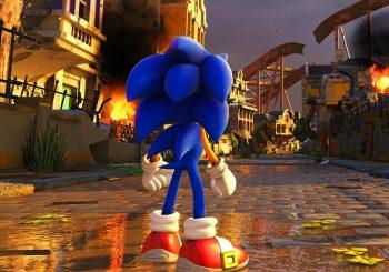 SEGA dévoile un nouveau trailer de Sonic Forces, ainsi que de nouvelles images du jeu !