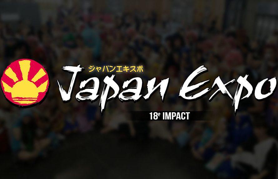 Japan Expo 2017 : Une Edition Riche en Surprises !