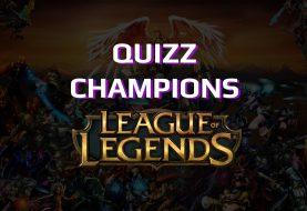 QUIZZ : Connaissez vous tous les Champions League of Legends ?