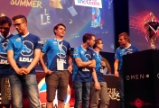 ESWC Summer Cup : League Of Legend