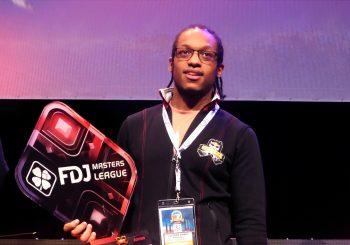 FDJ Masters Edition Street Fighter V Edition