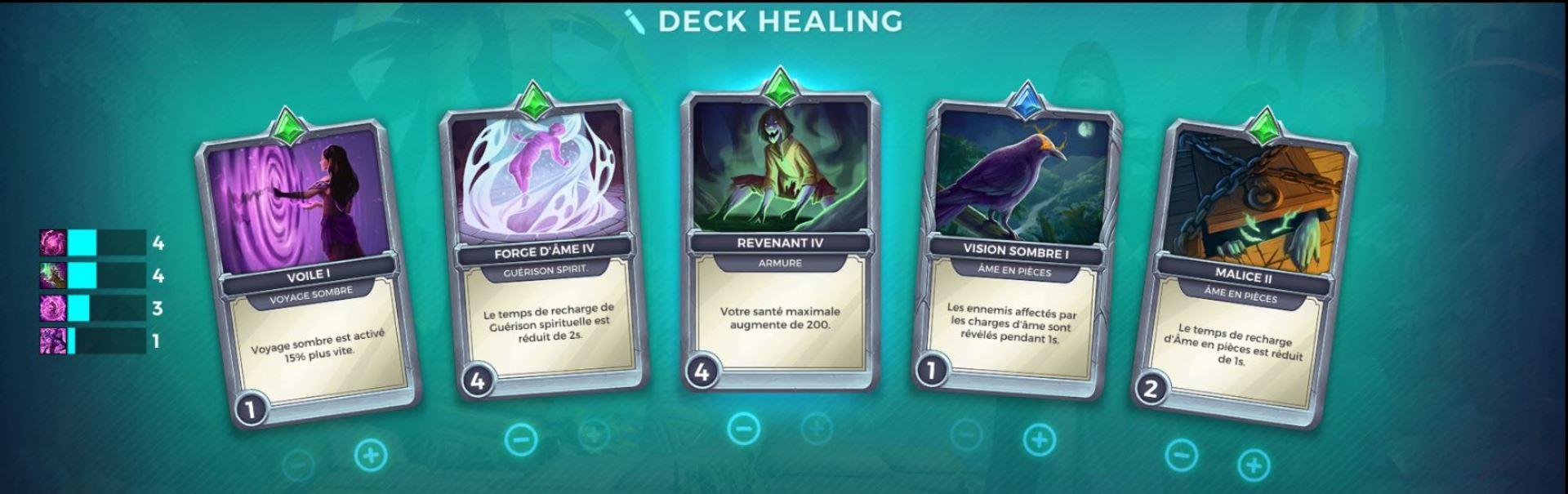 deck series francais