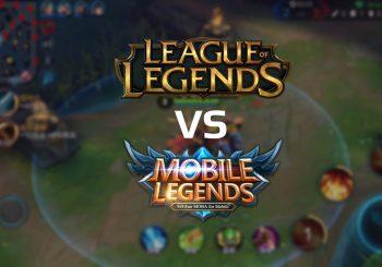 Riot porte plainte contre Mobile Legends pour plagiat !