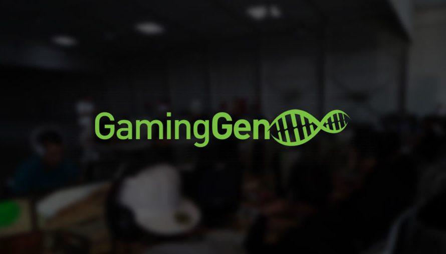 Gaming Gen Level 6 – Un rendez-vous à ne pas manquer