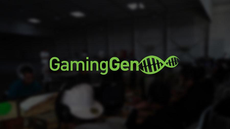 gaming gen edition 2017