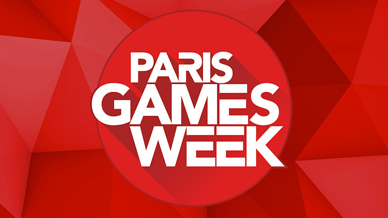 paris games week 2017 dates