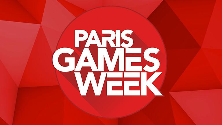 paris games week 2017 dates