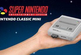 Mini Super Nintendo - Date de sortie, liste des jeux ...