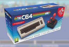 Le C64 Mini : L'ordinateur personnel en version mini !