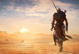 [TEST] Assassin's Creed : Origins