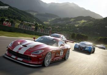 [TEST] Gran Turismo Sport - GT Sport en mode eSport