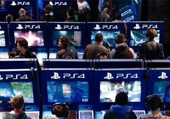 Les jeux PlayStation de la Paris Games Week 2017