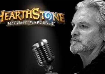 INTERVIEW - La voix de HearthStone - PADG