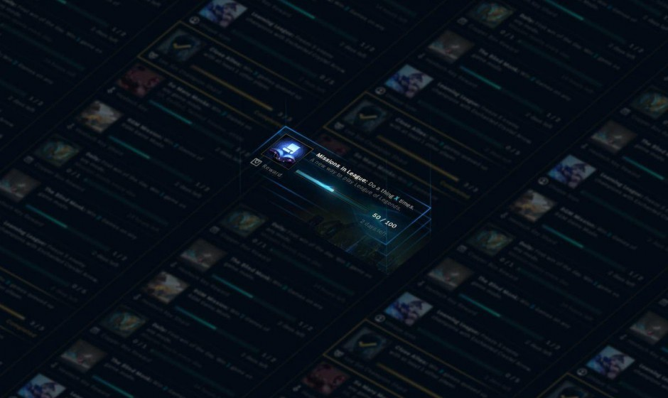 League of Legends : Comment réussir la mission des 50 ultimes ?