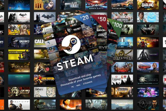 Steam : Le nouveau système de cadeau débarque - ActiWard net