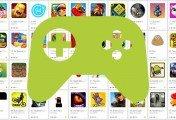 Jeux mobiles - Les 5 jeux mobiles les plus joués en 2017