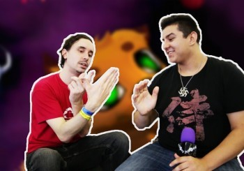 INTERVIEW - WTVR Games - JAPAN EXPO 2017