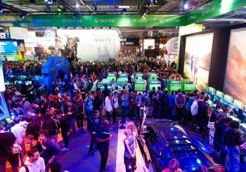 Quels jeux pour Microsoft à la Paris Games Week 2017