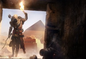 Assassin's Creed Origins : Le mode New Game + est confirmé