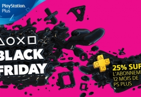 PlayStation : le Black Friday est arrivé !