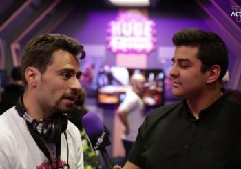 INTERVIEW - Huge Bang Bang - PGW 2017