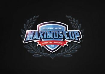 Maximus Cup : La plus grande CUP League Of Legends de France - 30.000€