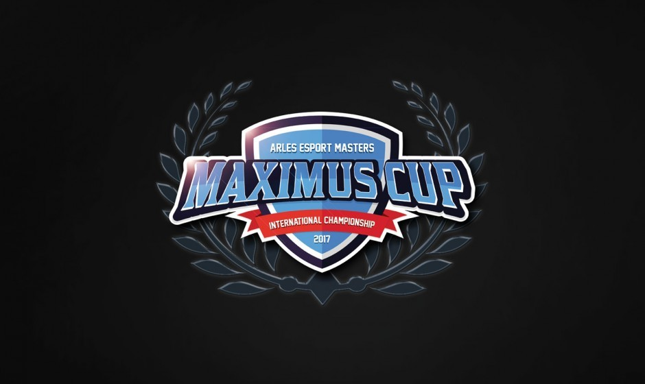 Maximus Cup : La plus grande CUP League Of Legends de France – 30.000€