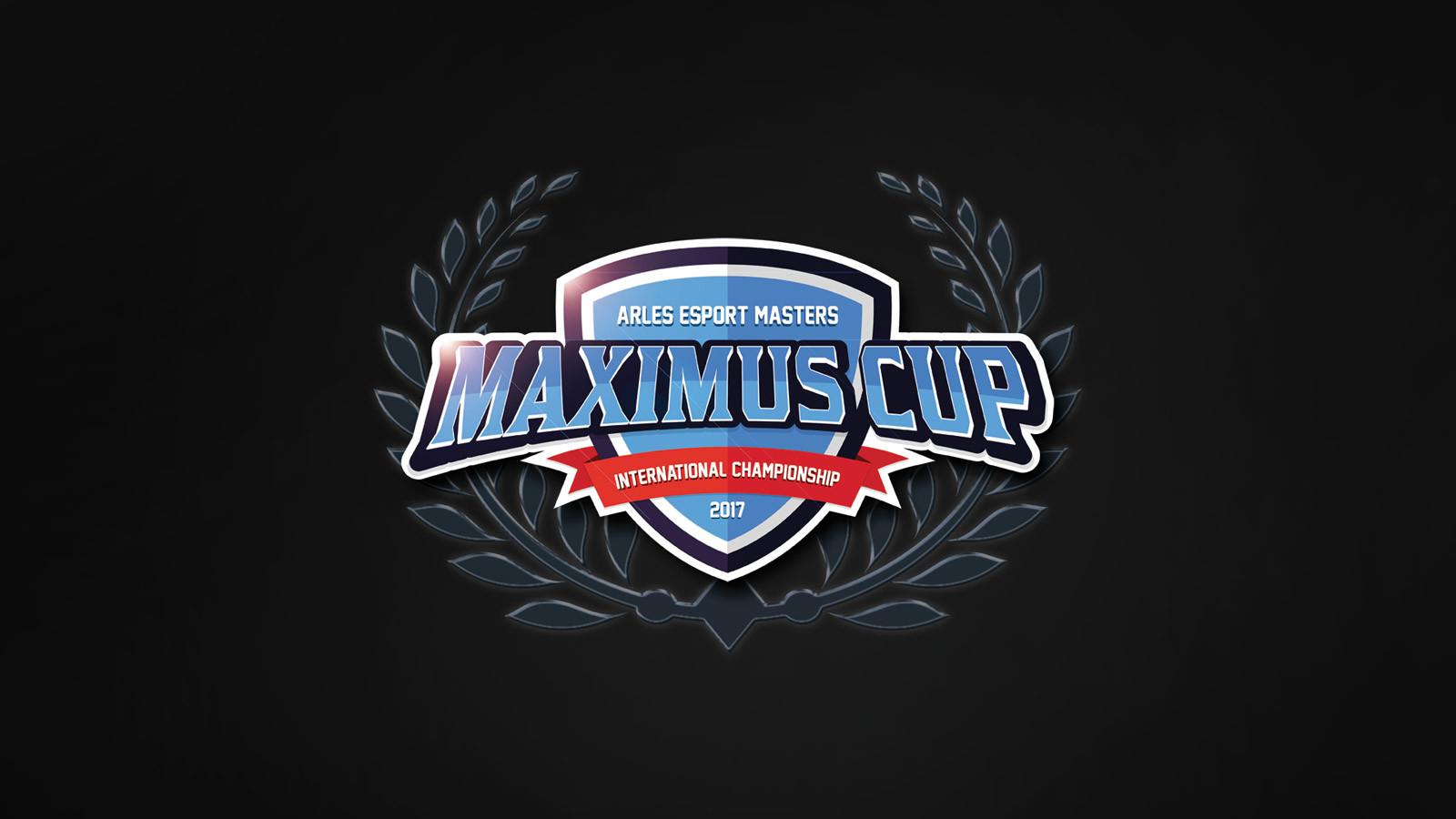 maximus cup 2017