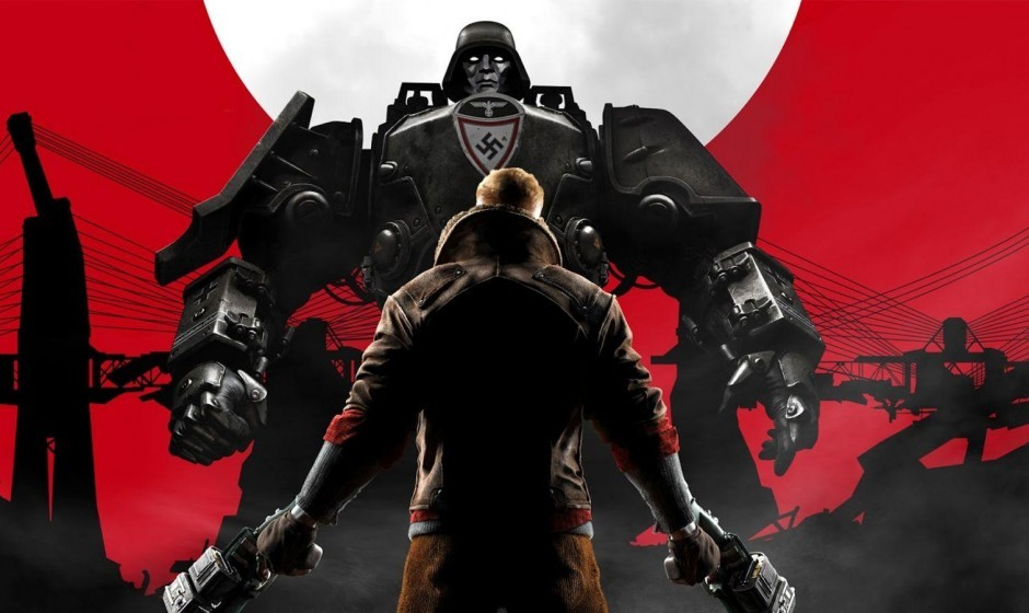 [TEST] Wolfenstein 2 - The New Colossus