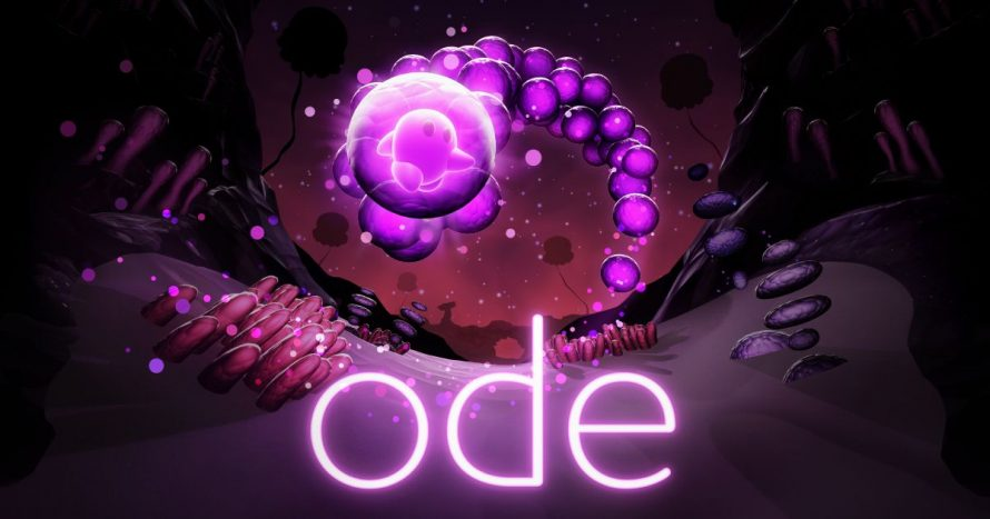 Ode:Lejeu musical contemplatif d'Ubisoft
