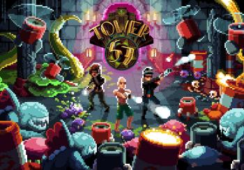 Tower 57 : Un nouveau défouloir sur PC