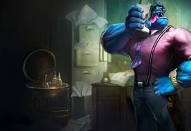 Riot Games et Marvel s'unissent pour un comics League of Legends