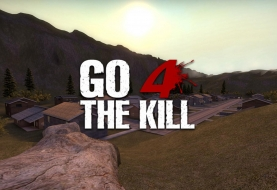Go 4 The Kill : Quand CS:GO devient PUBG