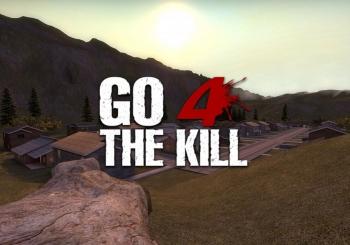 Go 4 The Kill : Quand CS:GO devient PUBG