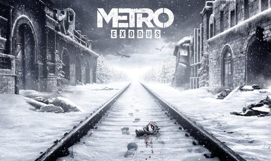 METRO EXODUS : L'aurora – Une nouvelle bande d'annonce
