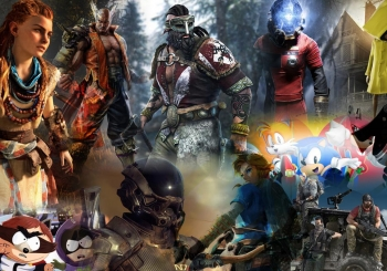 Rétrospective 2017 : une année riche en jeux vidéo